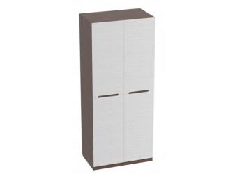 Шкаф в спальню двухдверный Виго