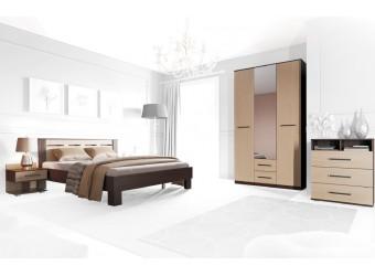 Спальня Женева от МебельГрад