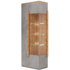 Шкаф-витрина Римини 2001