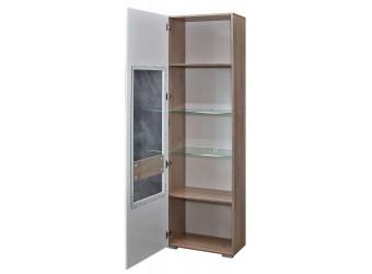 Шкаф-витрина «Арно» П448.01-01