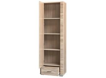 Шкаф «Гресс» П501.27 (дуб сонома светлый)