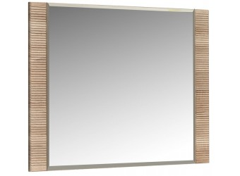 Зеркало настенное «Гресс» П501.18 (дуб сонома светлый)