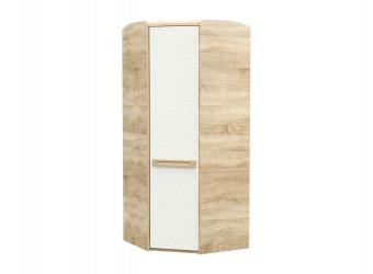 Угловой шкаф для одежды Ч-1 Чемпион