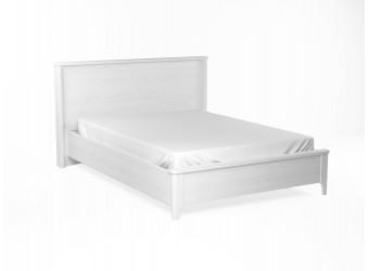 Двуспальная кровать 1400х2000 Клер, Сосна Андерсен
