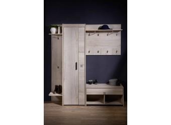 Мебель для прихожей Мале 2