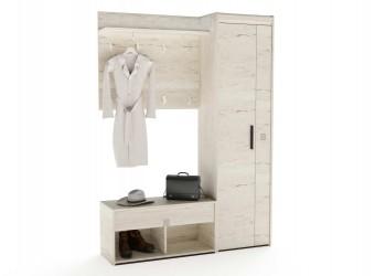 Мебель для прихожей Мале 3