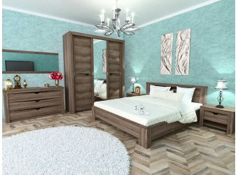 Спальня Гарда 4 (ЯТ)