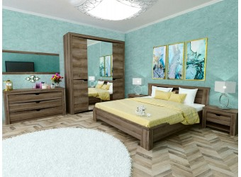 Спальня Гарда 5 (ЯТ)