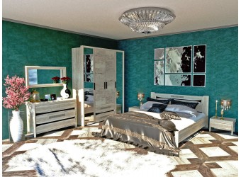 Спальня Мале 2
