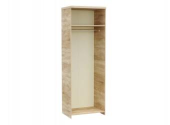 Шкаф-пенал для одежды ГМ-2 (ДБ) Магнолия