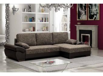 Угловой диван Twist от Сола-М