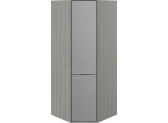 Шкаф угловой с 1 зеркальной дверью «Либерти» (Хадсон) СМ-297.07.032