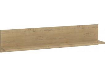 Полка настенная малая «Николь» (Бунратти) ТД-296.03.23