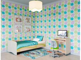 Мебель для детской Акварель 18