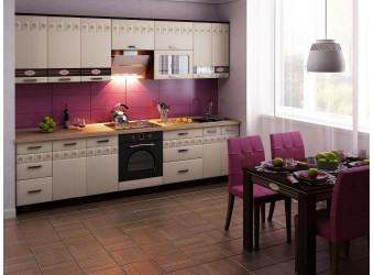 Кухонный гарнитур Аврора 17
