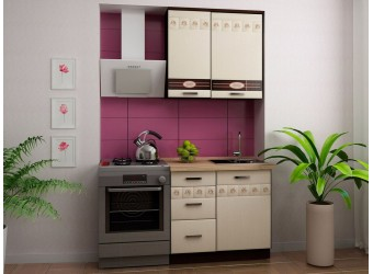 Кухонный гарнитур Аврора 3
