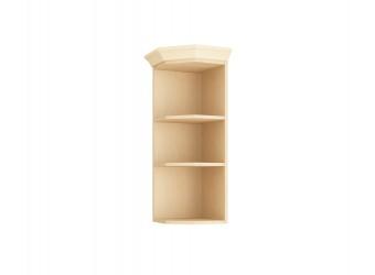 Шкаф кухонный угловой Глория 03.18 (торцевой)