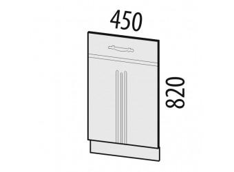 Панель для посудомоечной машины Каролина 11.70