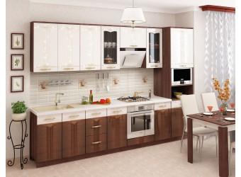 Кухонный гарнитур Каролина 15
