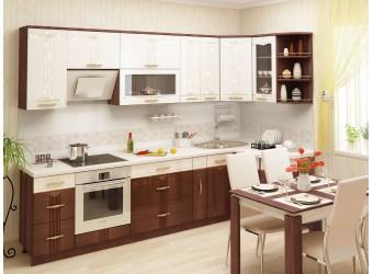 Кухонный гарнитур Каролина 18