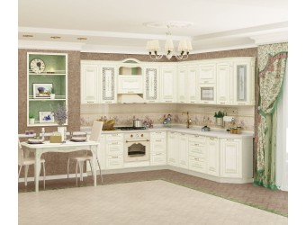 Кухонный гарнитур Оливия 2