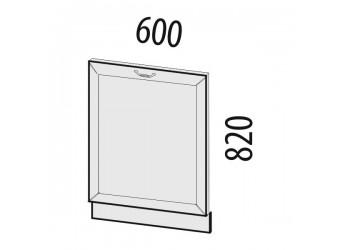 Панель для посудомоечной машины Оливия 72.69