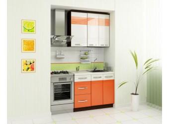 Кухонный гарнитур Оранж 4