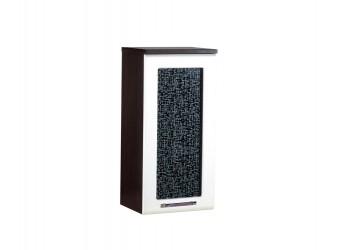 Шкаф-витрина кухонный навесной Палермо 08.04