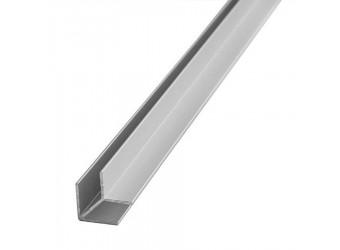 Планка для стеновой панели (соединительная) ПП2 угловая