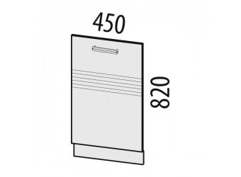 Панель для посудомоечной машины Рио 16.70