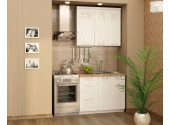 Кухонный гарнитур Тиффани 4