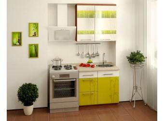 Кухонный гарнитур Тропикана 3