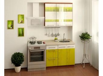 Кухонный гарнитур Тропикана 4