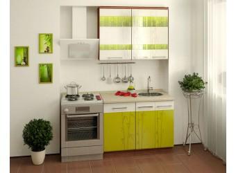 Кухонный гарнитур Тропикана 5