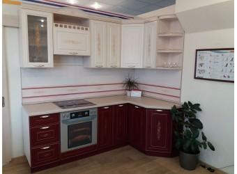 Кухонный гарнитур Виктория 13