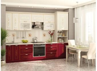 Кухонный гарнитур Виктория 17