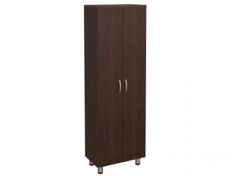 Двухстворчатый шкаф для одежды Лидер 83.11