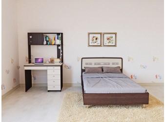 Молодежная спальня Ривьера 3 от Витра