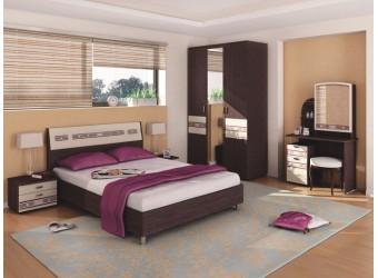 Спальня Ривьера 6 от Витра