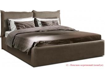 Двуспальная кровать с подъемным механизмом Baveno