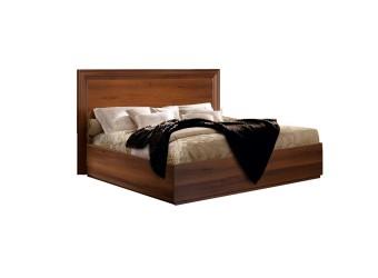 Двуспальная кровать Амели АМКР140-1 (ноче)