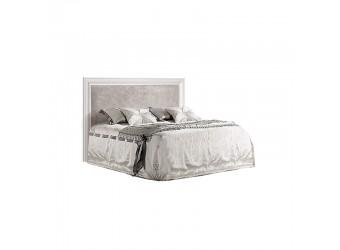 Двуспальная кровать с подъемным механизмом Амели АМКР140-3 с мягкой спинкой