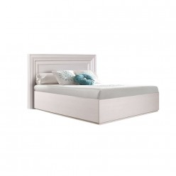 Односпальная кровать с подъемным механизмом Амели АМКР120-5[3] (дуб)