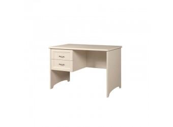 Письменный стол Амели АМС-1 (штрих-лак)