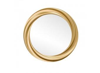 Настенное зеркало 1713 (1) (золото)