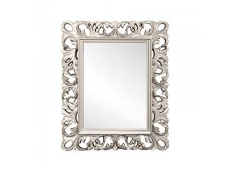 Настенное зеркало 1809 (2) (серебро)