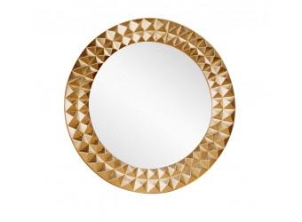 Настенное зеркало 1810 (3) (золото)