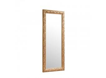 Настенное зеркало Тиффани Премиум ТФ/02(П) (золото)