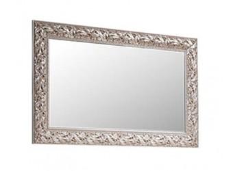 Настенное зеркало Тиффани ТФ/01 (серебро)